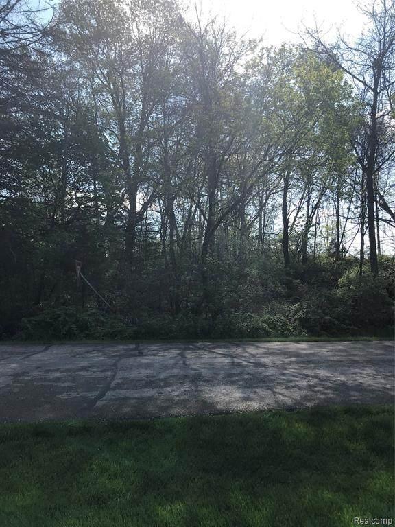 7920 Baldwin Circle, Green Oak Twp, MI 48116 (#2210030741) :: The Mulvihill Group