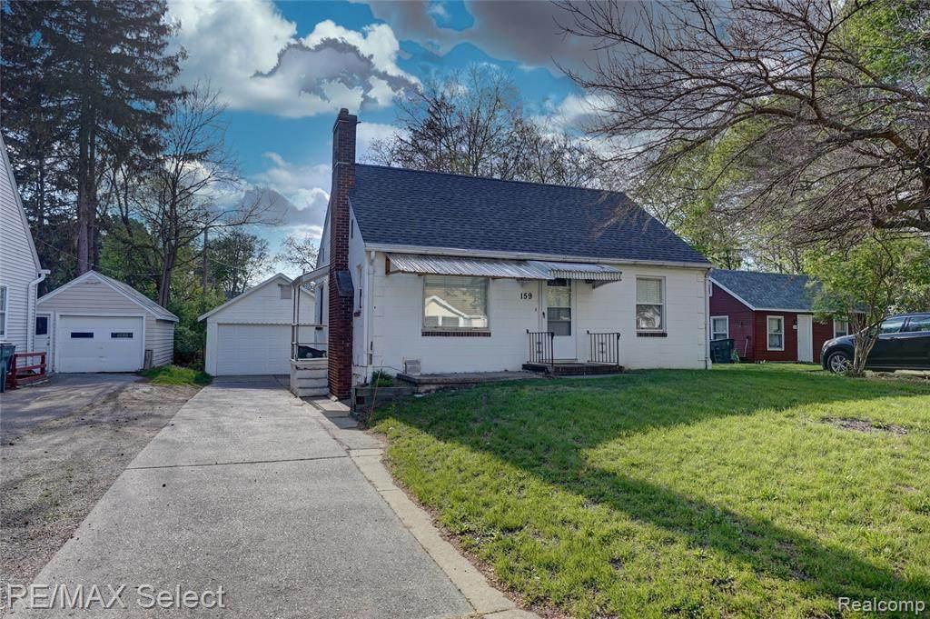 159 Stoddard Avenue - Photo 1