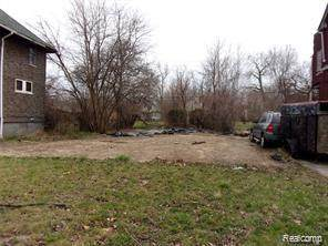 430 E Philadelphia, Detroit, MI 48202 (#2210031117) :: The Alex Nugent Team | Real Estate One