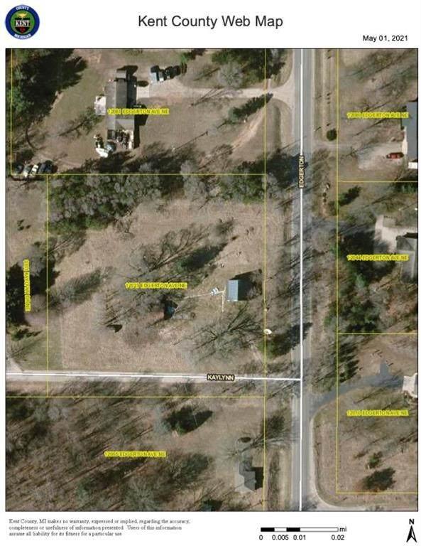12023 Edgerton Avenue NE, Algoma Twp, MI 49319 (#65021015010) :: Real Estate For A CAUSE