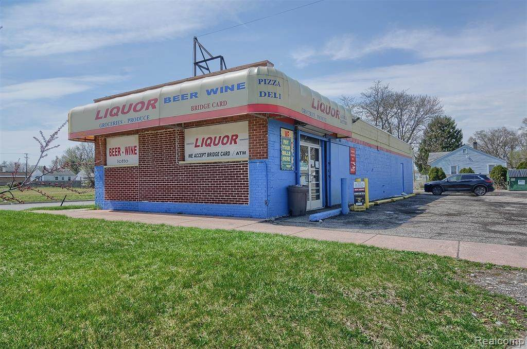 2956 Beech Daly Rd Road - Photo 1
