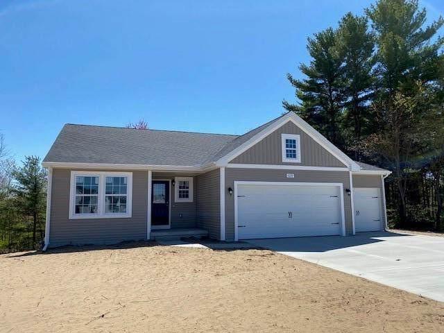 9219 Bigleaf Drive, Port Sheldon Twp, MI 49460 (#65021015431) :: Real Estate For A CAUSE