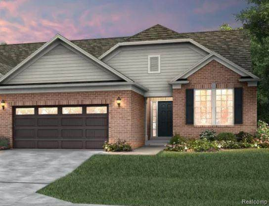 21173 Lilac Lane, Clinton Twp, MI 48038 (#2210032192) :: Real Estate For A CAUSE
