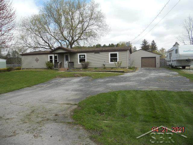 7076 Mccliggott Rd, Thomas Twp, MI 48609 (#61050040855) :: Real Estate For A CAUSE