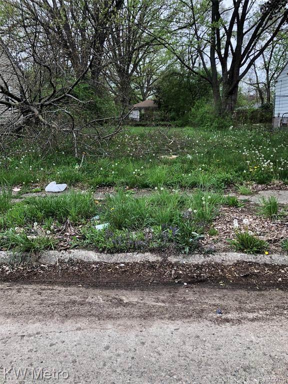 18491 Pierson Street, Detroit, MI 48219 (#2210032592) :: RE/MAX Nexus