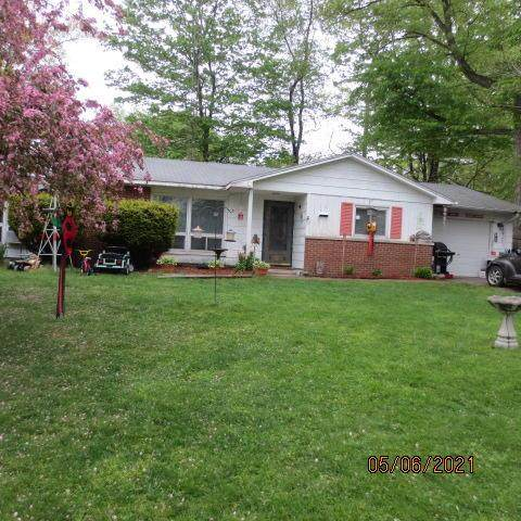 7839 Pear, Coloma Twp, MI 49038 (#69021015853) :: Real Estate For A CAUSE