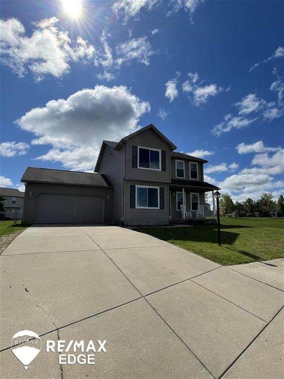 11122 Alexandria Lane, Davison, MI 48423 (#5050041128) :: Real Estate For A CAUSE