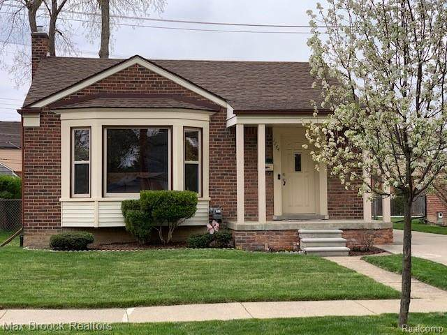 1744 Torry Street, Birmingham, MI 48009 (#2210033419) :: Real Estate For A CAUSE