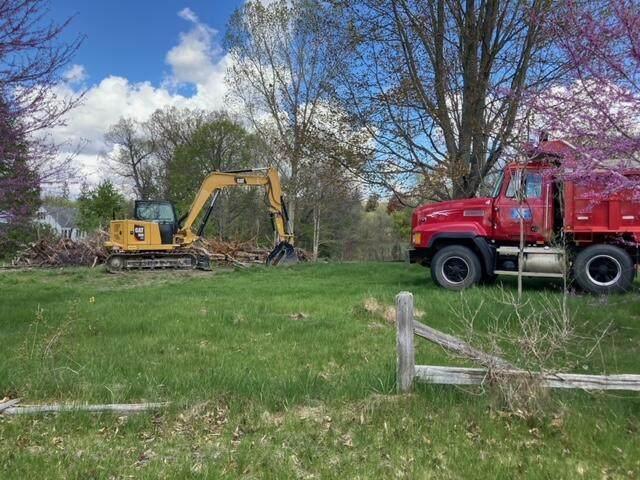 Parcel # 2 116 Irving Road, Middleville Vlg, MI 49333 (#65021016280) :: GK Real Estate Team