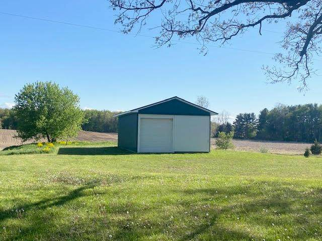 2901 Yeckley Road, Rutland Twp, MI 49058 (#65021016349) :: Real Estate For A CAUSE