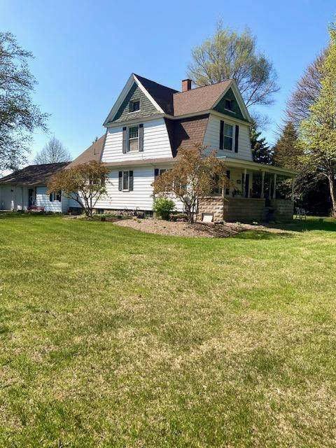 2731 112th Avenue, Holland Twp, MI 49424 (#65021016389) :: Real Estate For A CAUSE