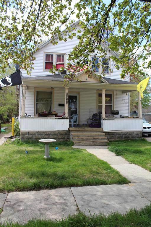 1709 Sixth Street, Muskegon, MI 49441 (#71021016521) :: Novak & Associates