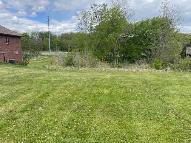 611 Old Farm Lane, Lapeer, MI 48446 (#2210034521) :: Real Estate For A CAUSE