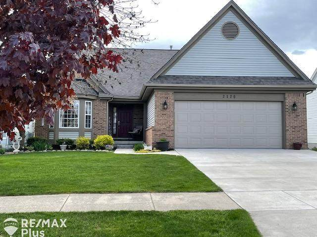 2120 Lochnayne, Davison Twp, MI 48423 (#5050041508) :: Real Estate For A CAUSE