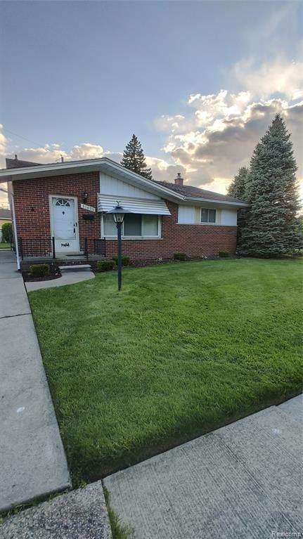 31495 Lyons Cir E, Warren, MI 48092 (#2210034759) :: Real Estate For A CAUSE