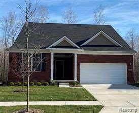 3986 Brookside, Canton Twp, MI 48188 (#2210034802) :: The Alex Nugent Team | Real Estate One