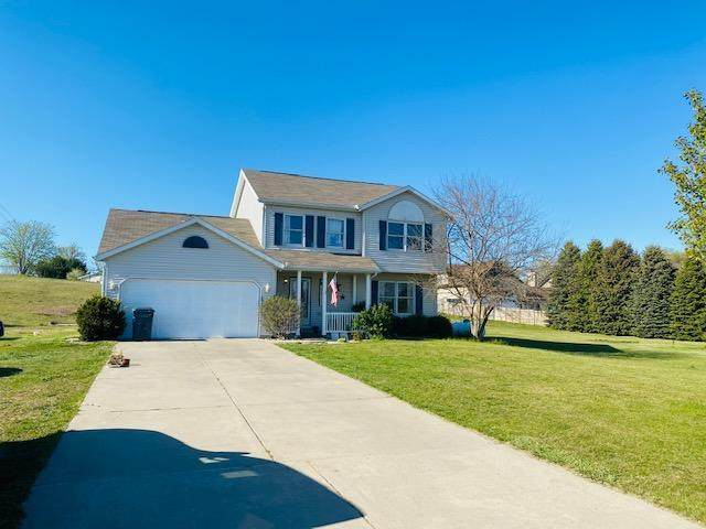 4969 Carmody Road, Coloma Twp, MI 49038 (#69021017046) :: Novak & Associates