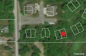 2513 Buono Parkway, Fenton Twp, MI 48430 (#2210035368) :: Real Estate For A CAUSE