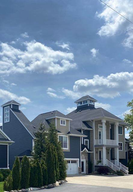 9021 Portage Road, Portage, MI 49002 (#66021017477) :: Novak & Associates