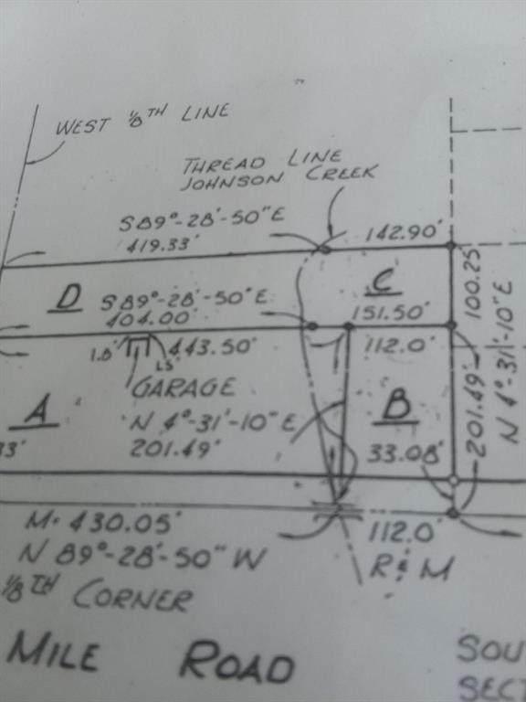 West Five Mile, Richmond Twp, MI 49677 (#72021017527) :: RE/MAX Nexus