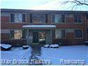 928 N Adams Rd Unit 8 #8, Birmingham, MI 48009 (#2210036115) :: Alan Brown Group