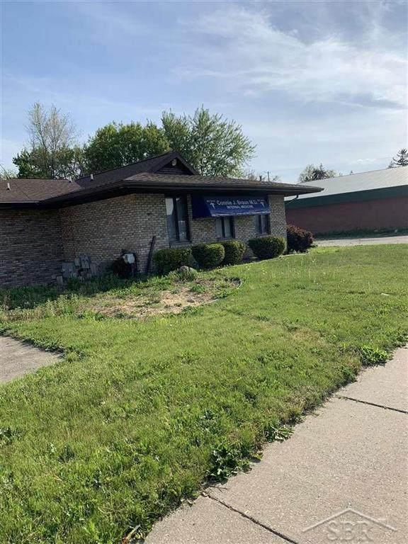 2605 Weiss, Saginaw, MI 48602 (#61050042257) :: GK Real Estate Team