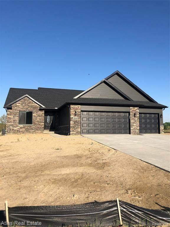 3049 Maple Creek Drive, Richfield Twp, MI 48423 (#2210037335) :: GK Real Estate Team