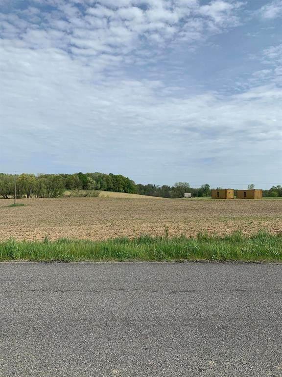 VL Buffalo Road, Bertrand Twp, MI 49107 (#69021018265) :: Alan Brown Group