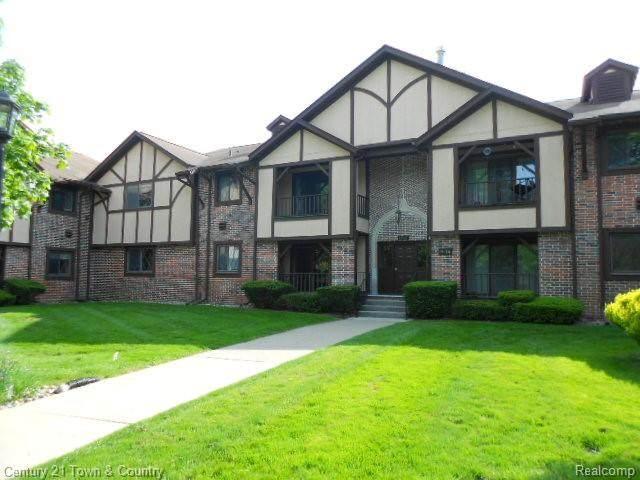 42160 Woodward Ave Unit 13 - Photo 1