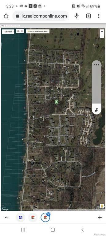 00 Dreschfield, Grosse Ile Twp, MI 48138 (#2210037897) :: GK Real Estate Team