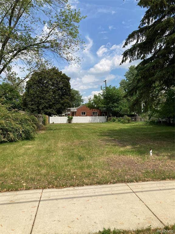 23874 Oxford, Dearborn, MI 48124 (#2210038821) :: Real Estate For A CAUSE