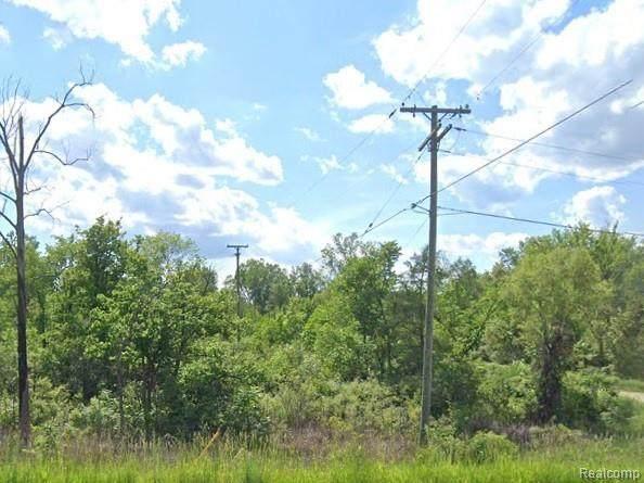 0 Kings Landing Drive, Deerfield Twp, MI 48421 (#2210039380) :: GK Real Estate Team