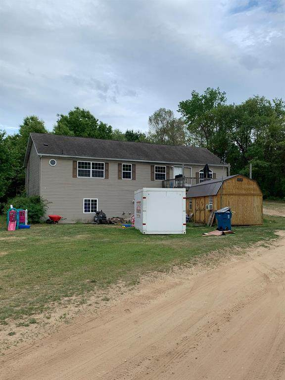 3422 Red Fox Lane, Allegan Twp, MI 49010 (#71021019285) :: Real Estate For A CAUSE