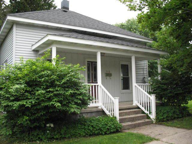 510 S Main Street, Scottville, MI 49454 (#67021019662) :: GK Real Estate Team