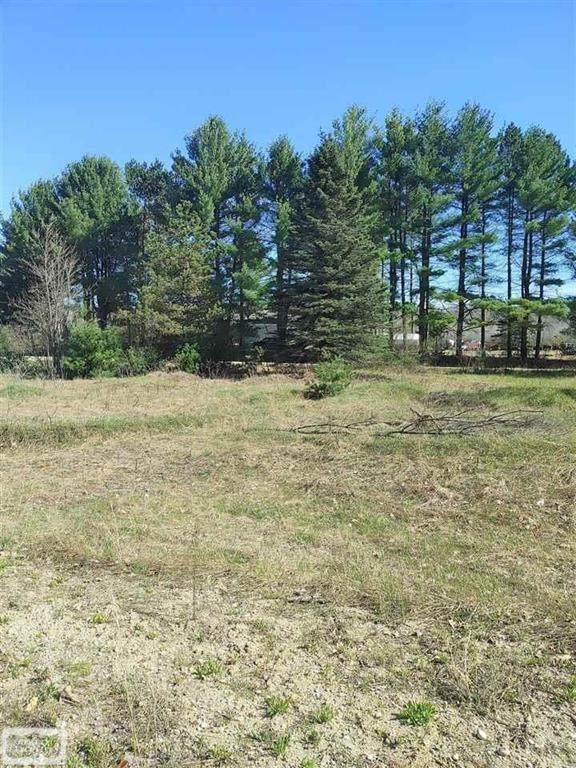 000 Guthrie Rd, Hanover Twp, MI 49668 (#58050043316) :: Real Estate For A CAUSE