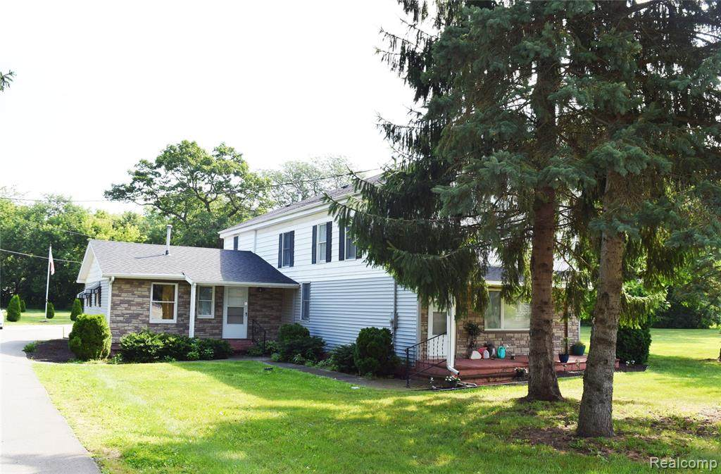 6256 Andersonville Road - Photo 1