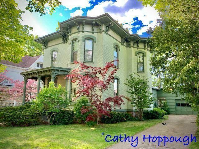 260 E Main Street, Ionia, MI 48846 (#65021020146) :: Real Estate For A CAUSE