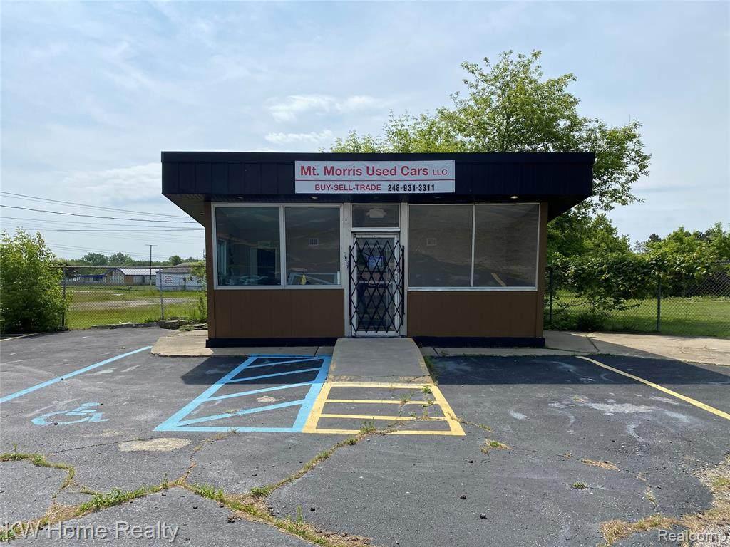 4023 Pierson Road - Photo 1