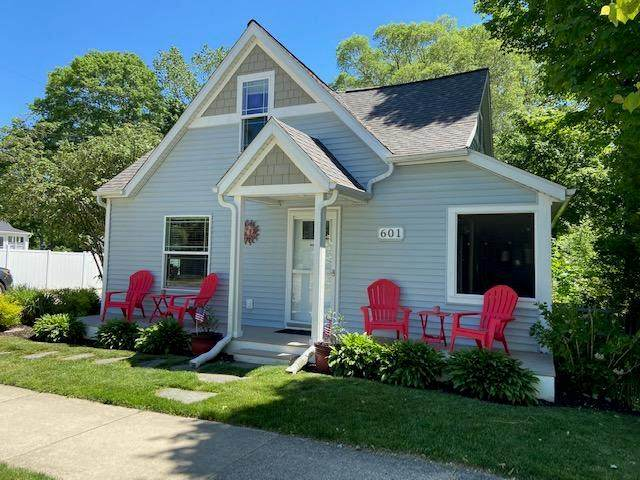 601 Kalamazoo Street, South Haven, MI 49090 (#69021020941) :: Real Estate For A CAUSE