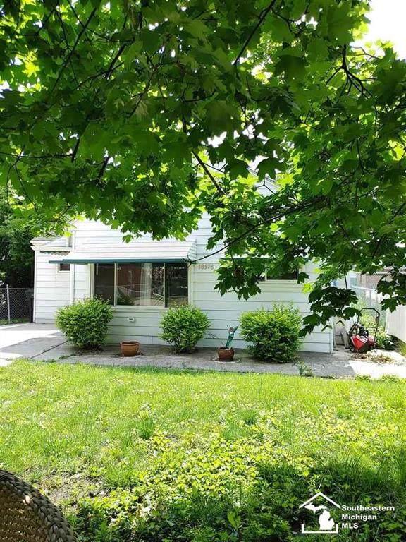 18576 Henry, Melvindale, MI 48122 (#57050044028) :: Real Estate For A CAUSE