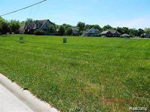 31694 Olmstead, Rockwood, MI 48173 (#2210042641) :: GK Real Estate Team