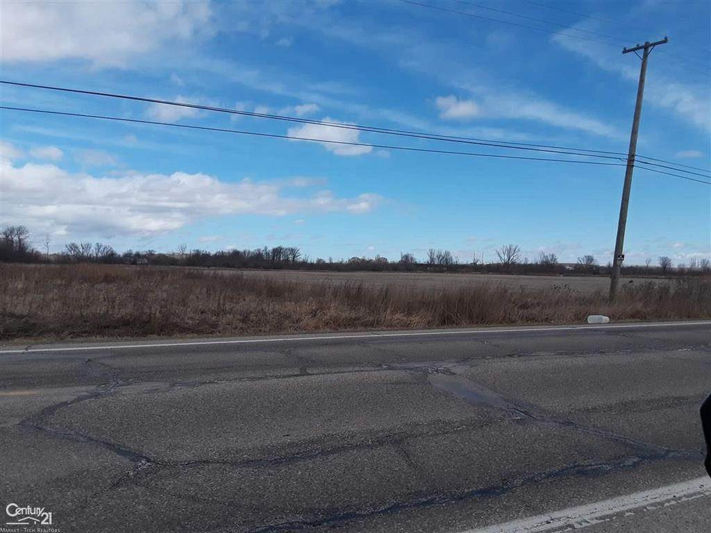 5800 Marine City Road - Photo 1
