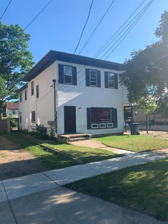 819 W Cedar Street, Kalamazoo, MI 49007 (#65021022057) :: Duneske Real Estate Advisors