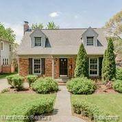 1860 Birmingham Boulevard, Birmingham, MI 48009 (#2210044801) :: Duneske Real Estate Advisors