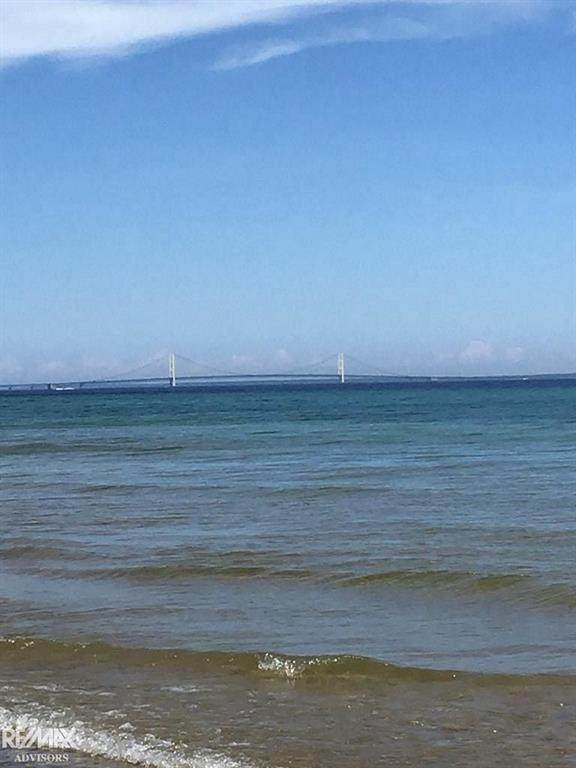 Us-23, Mackinaw City, MI 49701 (#58050044756) :: Real Estate For A CAUSE