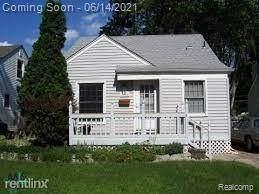 1906 Ardmore Avenue, Royal Oak, MI 48073 (#2210044913) :: Alan Brown Group