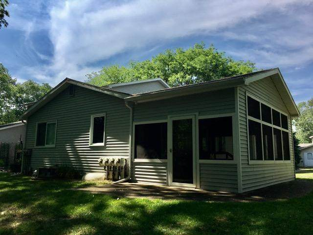 10237 Cricklewood Court, Portage, MI 49024 (#64021022282) :: Real Estate For A CAUSE