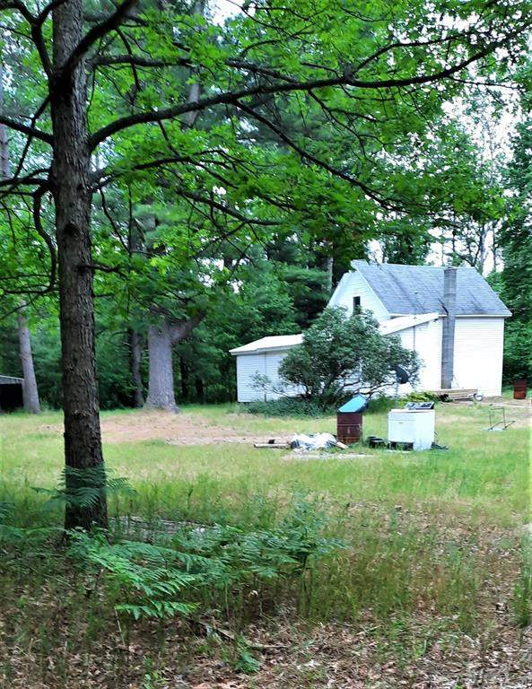 14980 9 Mile Road, Maple Grove Twp, MI 49645 (#67021022298) :: The Vance Group | Keller Williams Domain