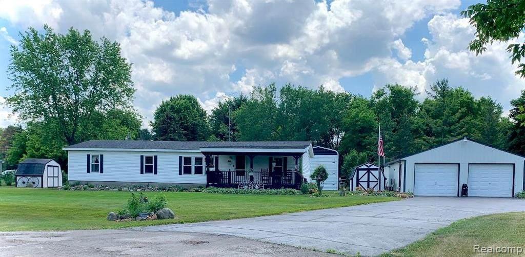 5455 Monticello Drive - Photo 1