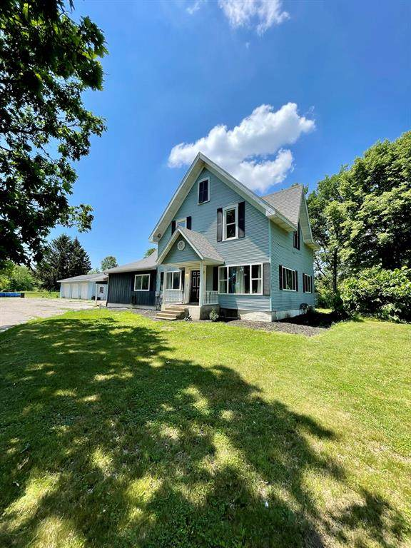 15412 Tau Road, Marshall Twp, MI 49068 (#64021022404) :: Real Estate For A CAUSE